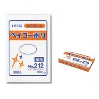 HEIKO(ヘイコー) ポリ袋