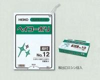 HEIKO ヘイコーポリ 厚さ0.03mm 紐付