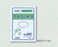 HEIKO ヘイコーポリ 厚さ0.08mm