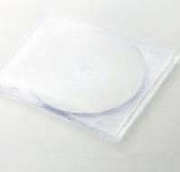 OPP袋: HEIKO クリスタルパック Tシリーズ / テープ付き