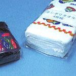 OPP袋:HEIKO クリスタルパック G(ガゼットタイプ)