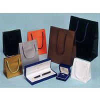 [紙袋/手提げ袋] HEIKO ブライトバッグ