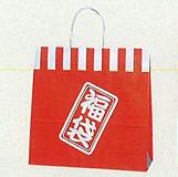 [紙袋/手提げ袋] HEIKO 25チャームバッグ 福袋