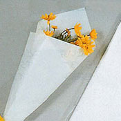 HEIKO 包装紙 純白紙
