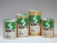 セロテープ No.252 10巻パック