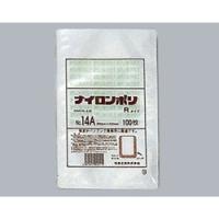 ナイロンポリ Rタイプ 耐熱性に優れ(120℃30分)レトルト殺菌が可能