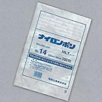 ナイロンポリ MLTタイプ 真空包装・水物包装での耐ピンホール性が抜群