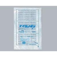 ナイロンポリ Fタイプ 柔軟で真空包装適正(脱気適正)に優れています。