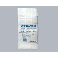 ナイロンポリ Cタイプ スタンディングチャック袋 液体、粒体、ペーストなど幅広い用途