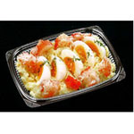 シーピー化成 紙容器・惣菜容器・弁当容器・寿司容器・刺身容器