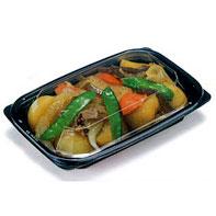 リスパック:お惣菜容器