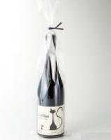 OPP袋: HEIKO クリスタルパック 柄入 / ワイン用