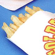 ポテト袋・スナック袋・クレープ包材・ポテトカートン・ポップコーン袋・コーンスリーブ