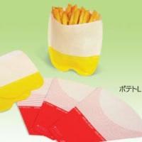 アオトプラス ポテト袋