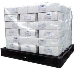 日新化学工業 パレットカバー