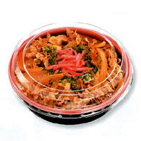 丼・麺容器