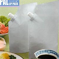 ストロングパック LPAL タイプ(アルミ・スタンド袋)