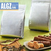ストロングパック ALGZ タイプ(アルミ・チャック付)