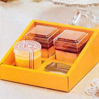 ギフトボックス (プリンセット販売用ボックス)