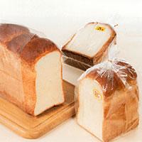 食パン・フランスパン用資材