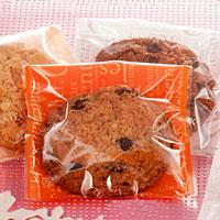 スイーツ包装資材 クッキー用資材