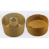 HEIKO EEスイーツ紙製シフォン焼型・デコ焼型