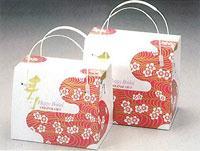 ヤマニパッケージ ギフトボックス