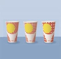 デザインカップ コールドタイプ