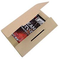 パックウェブオリジナル 発送用ボックス 【A4】【B5】