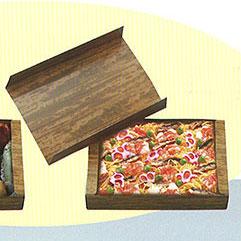 お弁当シリーズ 竹河