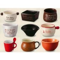 陶器カップ No.1