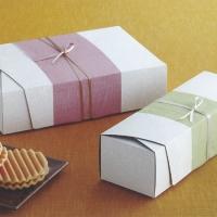 ヤマニパッケージ 和菓子パッケージ
