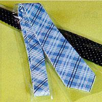 OPP袋:HEIKO 衣料用OPP袋(ネクタイ袋)