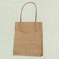 [紙袋/手提げ袋] HEIKO 25チャームバッグ 18-1