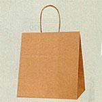 [紙袋/手提げ袋] HEIKO 25チャームバッグ 26-18