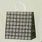 [紙袋/手提げ袋] HEIKO 25チャームバッグ W