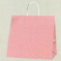 [紙袋/手提げ袋] HEIKO 25チャームバッグ 34-1
