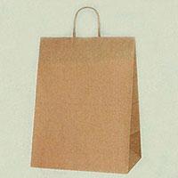[紙袋/手提げ袋] HEIKO 25チャームバッグ 34-2