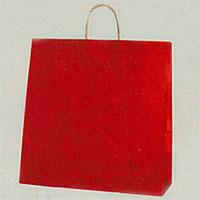 [紙袋/手提げ袋] HEIKO 25チャームバッグ 45-1