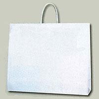 [紙袋/手提げ袋] HEIKO 25チャームバッグ 50-2