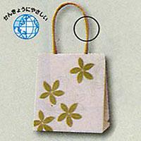 [紙袋/手提げ袋] HEIKO スムースバッグ 15-08