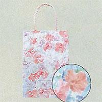 [紙袋/手提げ袋] HEIKO スムースバッグ 18-07