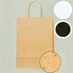 [紙袋/手提げ袋] HEIKO スムースバッグ S-100