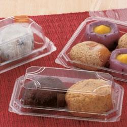フードパック APW APET和菓子容器