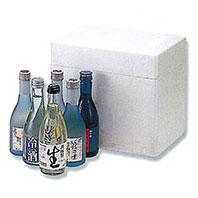 その他保冷商品 (発泡スチロール箱/保冷シート)