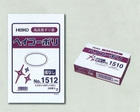 HEIKO ヘイコーポリ 厚さ0.015mm