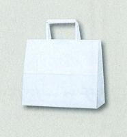 [紙袋/手提げ袋] HEIKO H25チャームバッグ 26-2(平手)