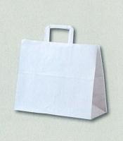 [紙袋/手提げ袋] HEIKO H25チャームバッグ 32-6(平手)