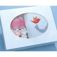[ギフトボックス/化粧箱] HEIKO M-1/ニュータックインボックス