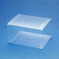 HEIKO クリスタルボックス ワンタッチタイプ Wシリーズ